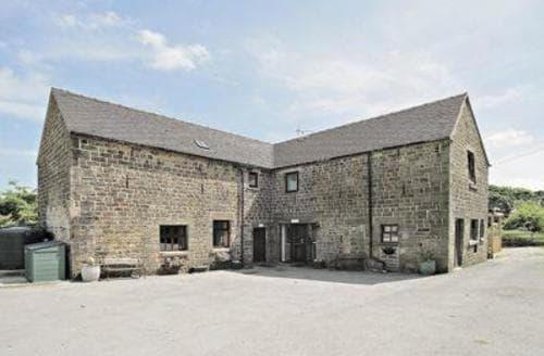 Last Minute Cottages - The Stable - B6205