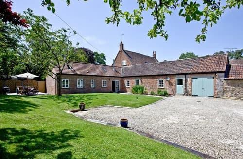 Last Minute Cottages - Nightingale Barn