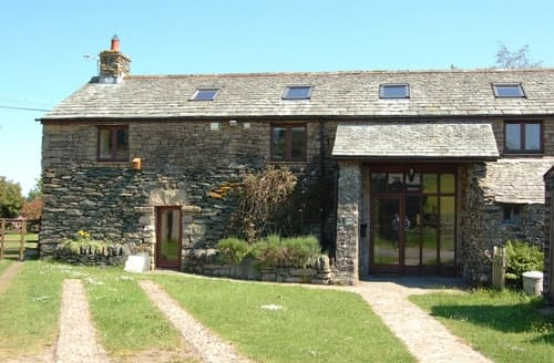 Last Minute Cottages - Gill Barn