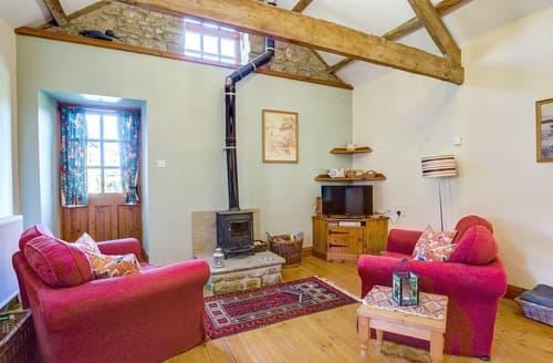 Last Minute Cottages - Farmhouse Cottage - E3332