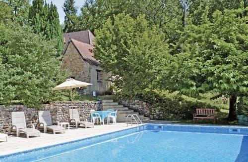 Last Minute Cottages - La Grange