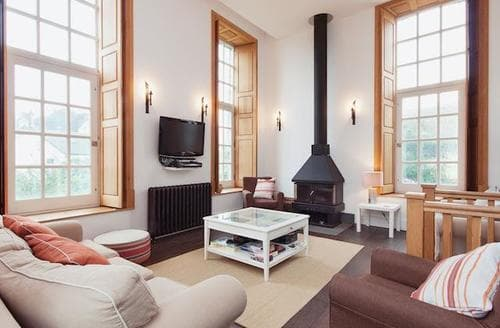 Last Minute Cottages - Attractive Dartmouth Cottage S70222