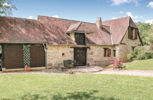 Last Minute Cottages - Fleurac