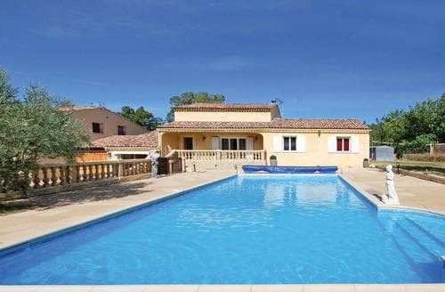 Last Minute Cottages - La Maison Jaune
