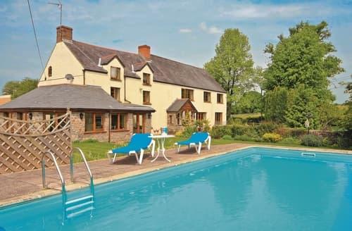 Last Minute Cottages - Waggoner's Rest - HW7722