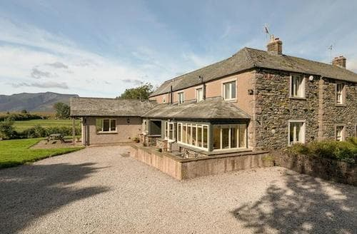 Last Minute Cottages - Gorgeous Matterdale End Cottage S70511