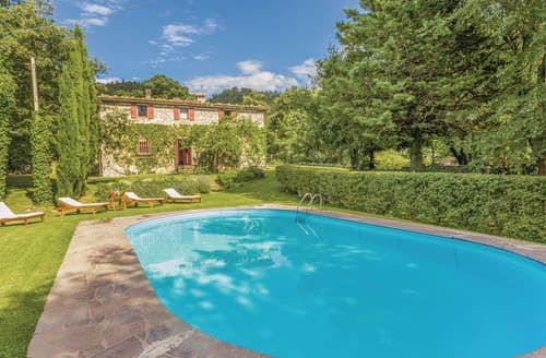 Last Minute Cottages - Castelnuovo