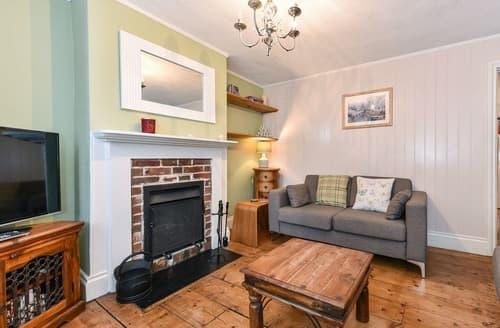 Last Minute Cottages - Westgate Winchester