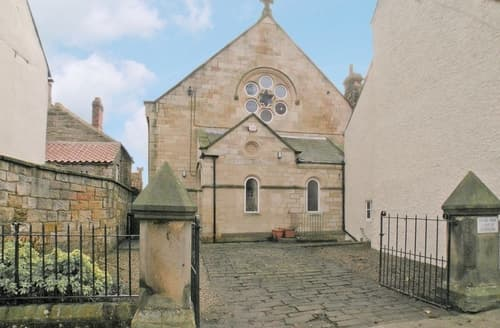 Last Minute Cottages - The Old Chapel Retreat