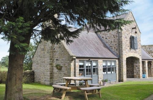 Last Minute Cottages - The Gatehouse - MVX