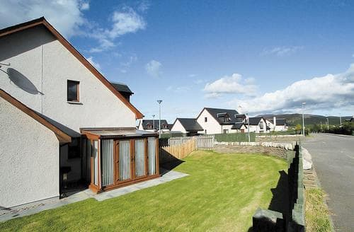 Last Minute Cottages - Clunnie Mor - S4615