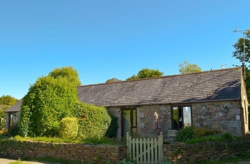 Last Minute Cottages - Campion Cottage