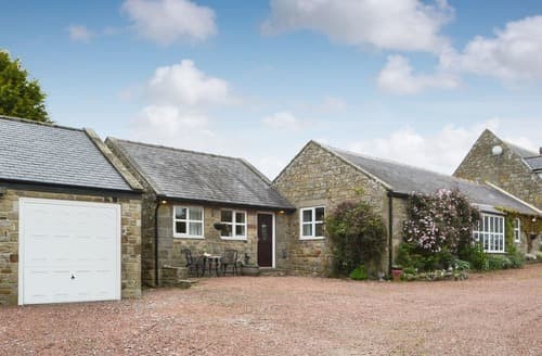 Last Minute Cottages - The Gin Gan Cottage