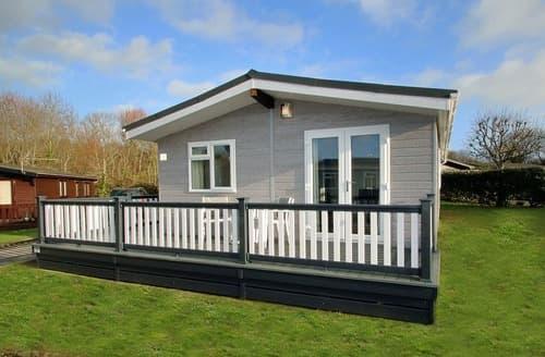 Last Minute Cottages - Select Lodge Plus 3