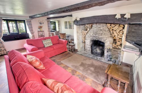 Last Minute Cottages - Lyme Cottage