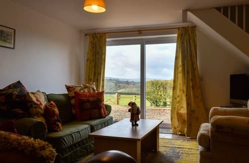 Last Minute Cottages - The Outlook