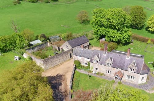 Last Minute Cottages - The Ox House