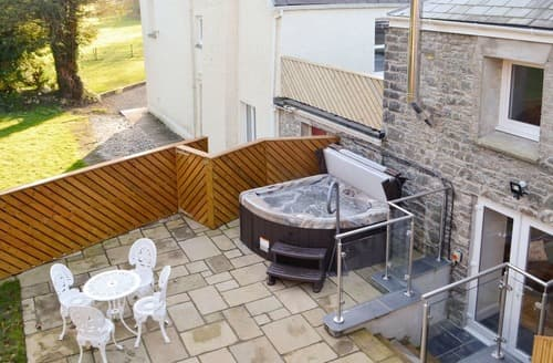 Last Minute Cottages - Cornel Clyd (Cosy Corner)