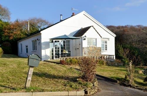 Last Minute Cottages - Raphael House