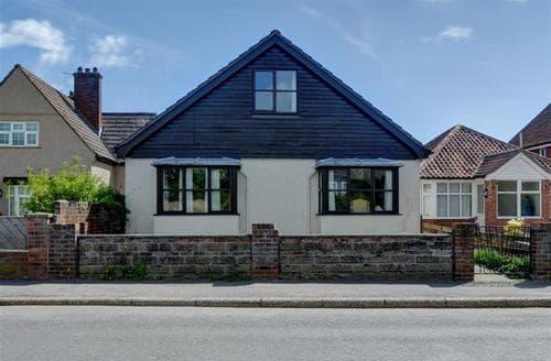 Big Cottages - Luxury Southwold Rental S9984