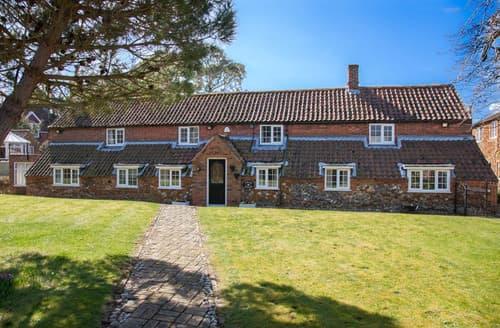 Last Minute Cottages - Attractive Heacham Cottage S71109