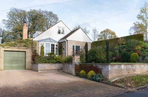 Last Minute Cottages - Harrogate Cottage