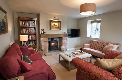 Last Minute Cottages - Malton Cottage
