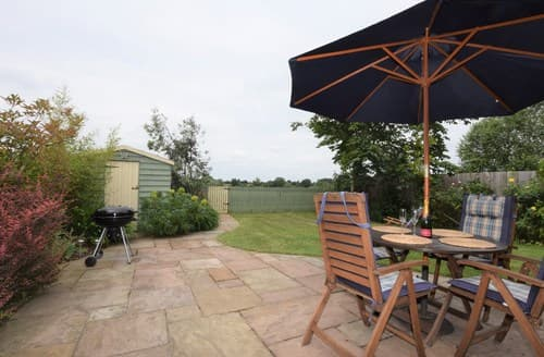 Last Minute Cottages - Stowmarket Cottage