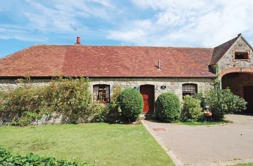 Last Minute Cottages - Shanklin Cottage