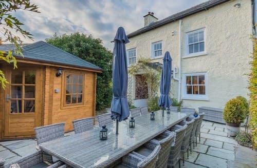 Last Minute Cottages - Kendal Cottage