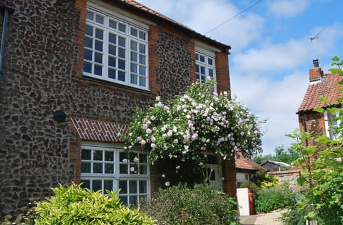 Last Minute Cottages - Weavers Cottage