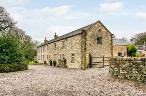 Last Minute Cottages - Hope Valley Cottage