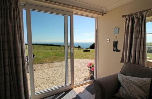 Last Minute Cottages - Coastal View