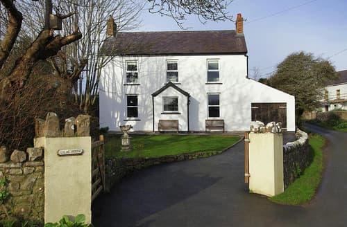 Last Minute Cottages - Lilac House