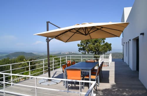 Last Minute Cottages - Villa Maria Mar