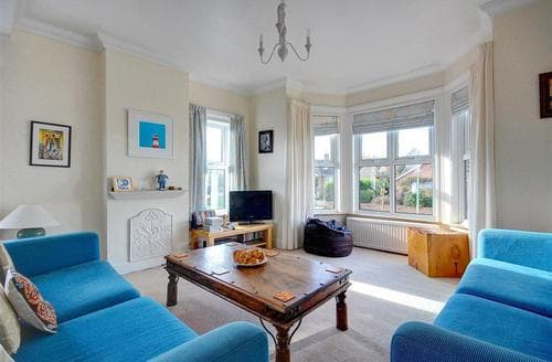 Big Cottages - Superb Southwold Apartment S10036