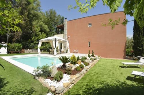 Last Minute Cottages - Villa Ramnali
