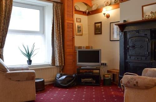 Last Minute Cottages - Brandelhowe - UK1402