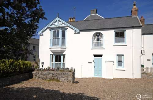 Last Minute Cottages - Ty Mor
