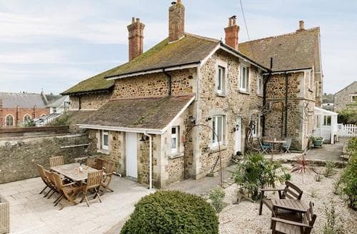 Last Minute Cottages - Mayfield