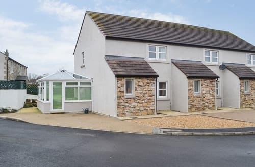 Last Minute Cottages - UK1407