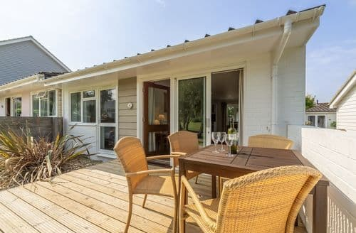 Last Minute Cottages - 2 bedroom property - Isle of Wight, Yarmouth