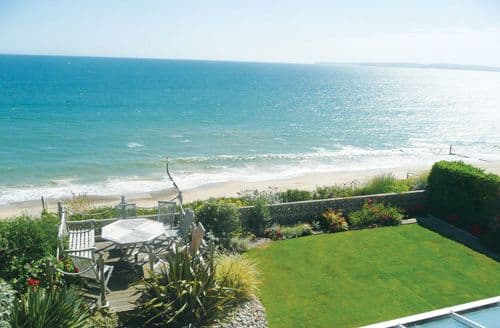 Last Minute Cottages - Beach View, Southbourne
