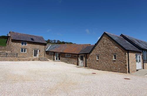 Last Minute Cottages - Clayhanger Lodge, Abbotsbury