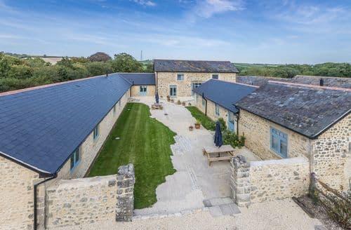 Last Minute Cottages - Stapleford Farm Cottages, Beaminster