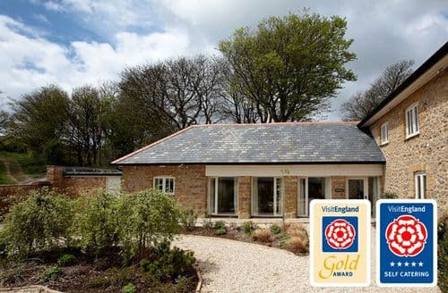 Last Minute Cottages - The Stables, Abbotsbury