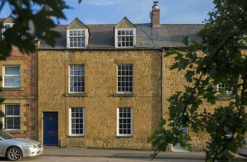 Last Minute Cottages - 2 London Road Terrace, Moreton-in-Marsh