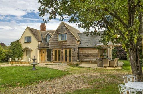 Last Minute Cottages - Hiron's Piece, Weston Subedge