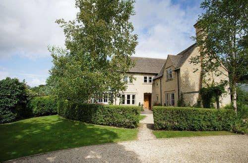 Last Minute Cottages - Hunter Court , Clanfield
