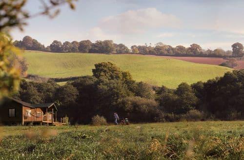 Last Minute Cottages - Sleep 6 Colonial - Kittisford Barton,